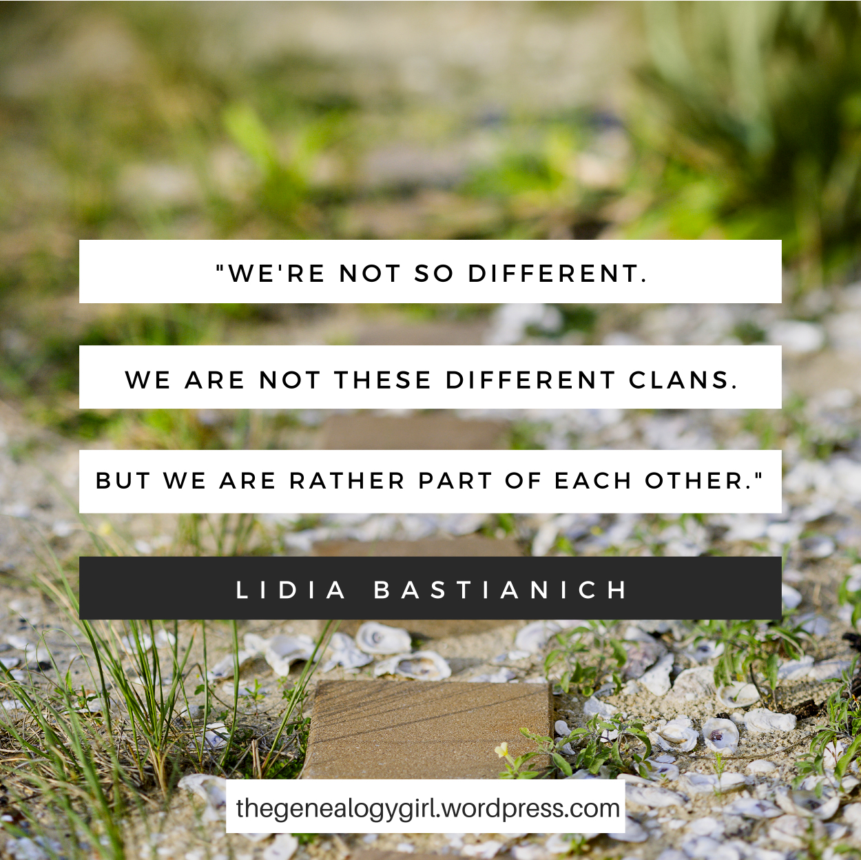 Lidia Bastianich Quote The Genealogy Girl